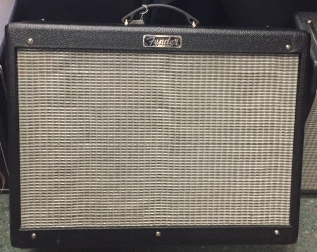 Fender Hot Rod Deluxe III Used