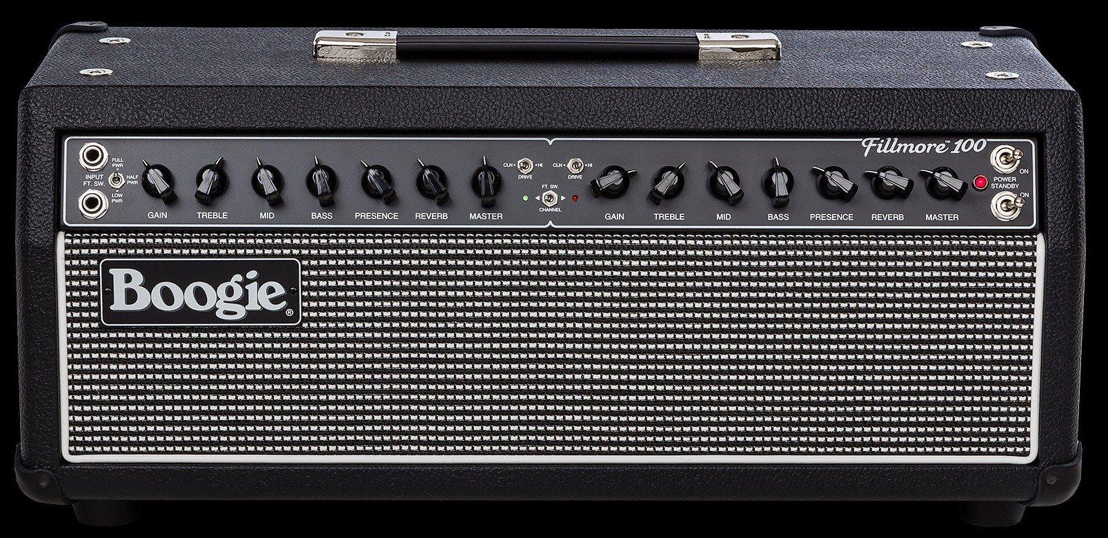 Mesa Boogie Fillmore 100 Head