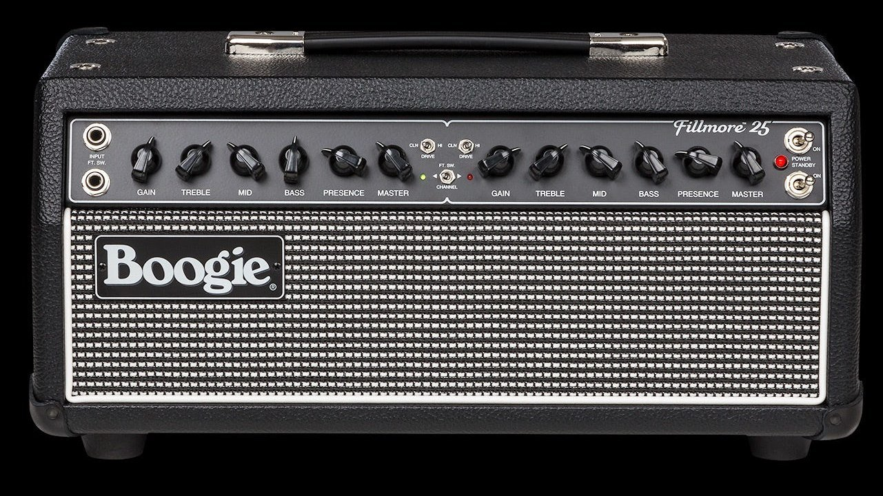 Mesa Boogie Fillmore 25 Head