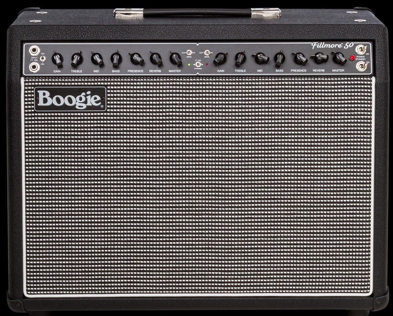 Mesa Boogie Fillmore Combo