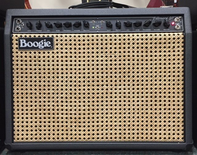 Mesa Boogie Fillmore Combo Custom Color