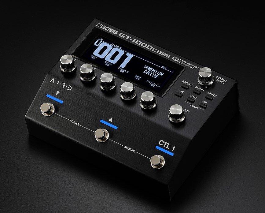BOSS GT1000CORE