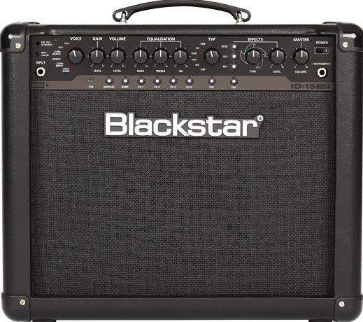 BLACKSTAR ID15 1X10 COMBO