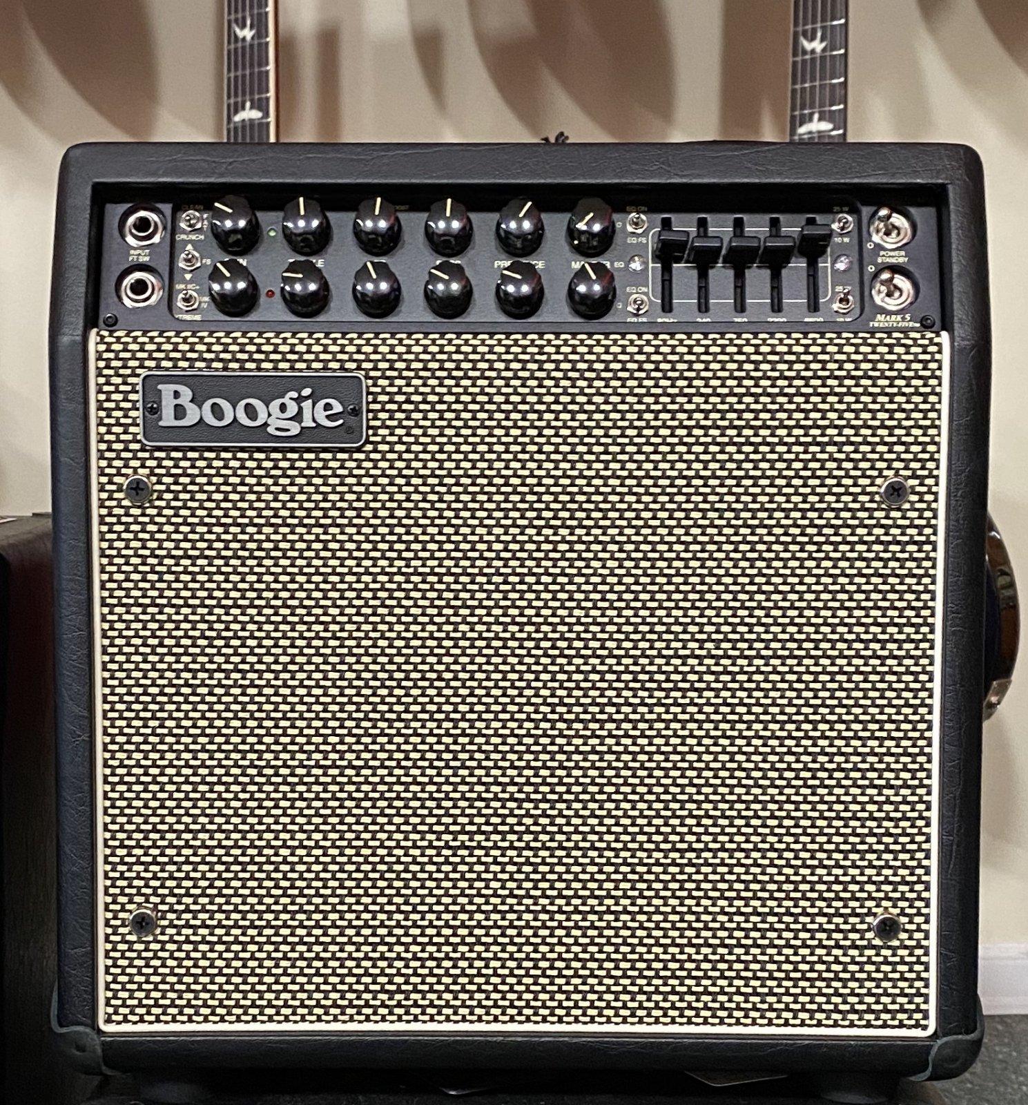 Mesa Boogie Mark Five 25 1x10 Combo