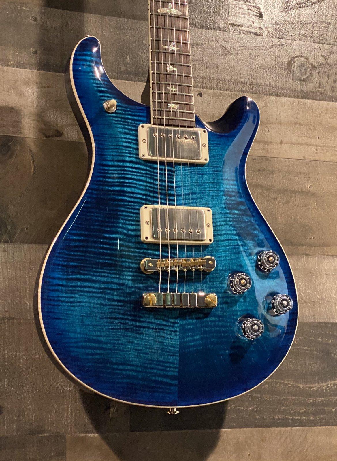 PRS McCARTY 594 Cobalt Blue