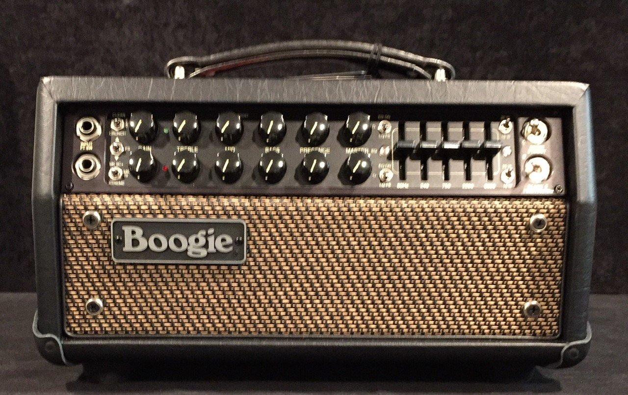 Mesa Boogie Mark 5/25 Head Custom Grill