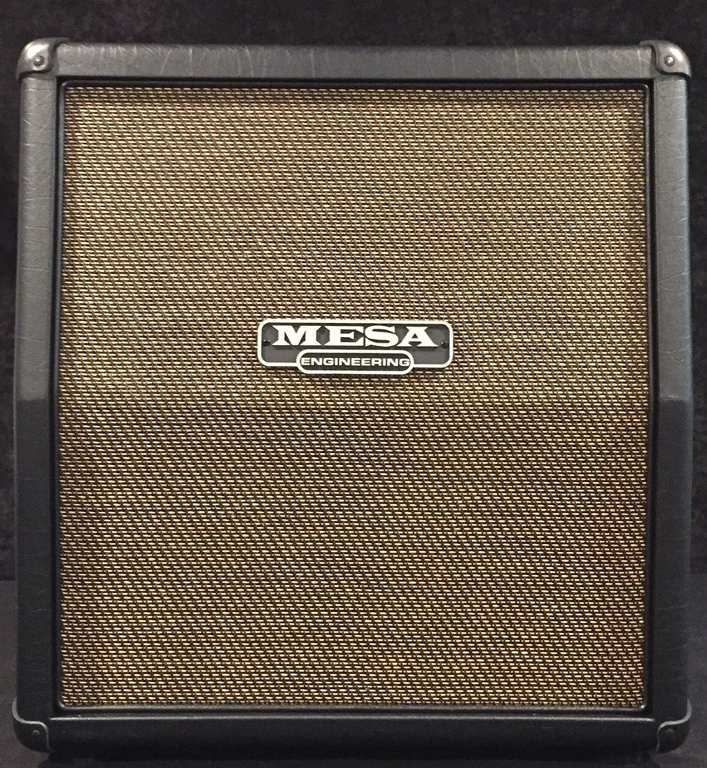 Mesa Boogie Mini Rectifier Slant Custom Grill