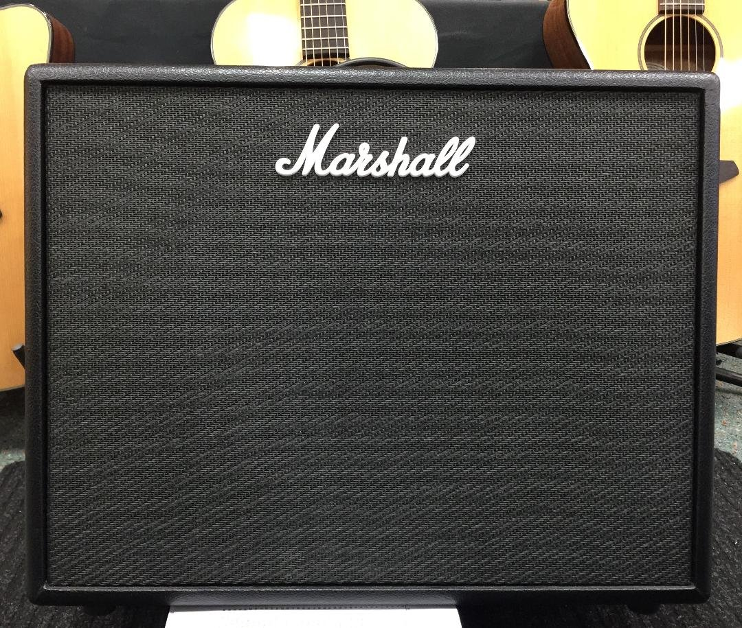 Marshall Code 50 - PreOwned