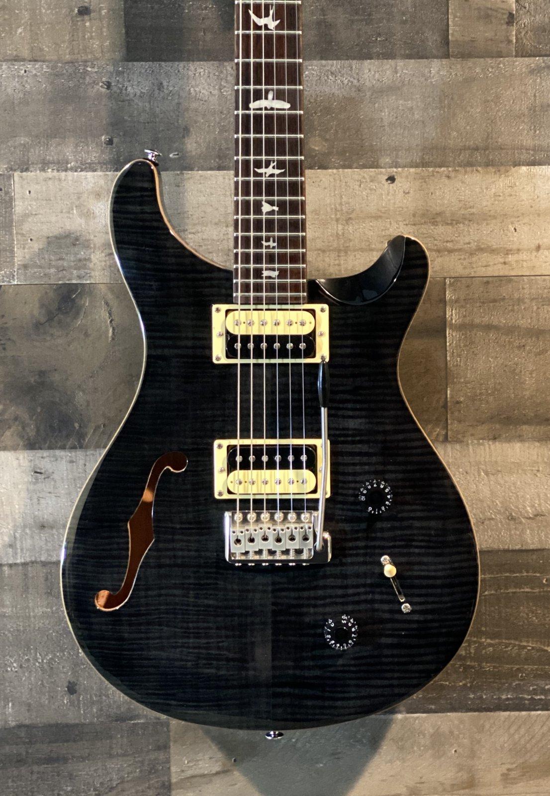 PRS SE Custom 22 Semi-Hollow