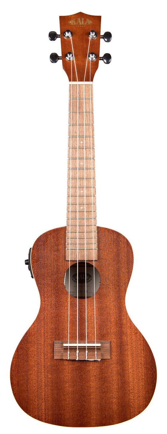 KALA KA-CE ELECTRIC UKULELE