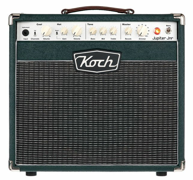 Koch Jupiter Junior 20 Watt Combo