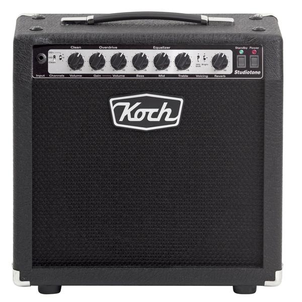 Koch Studiotone 20 Combo - NAMM Demo
