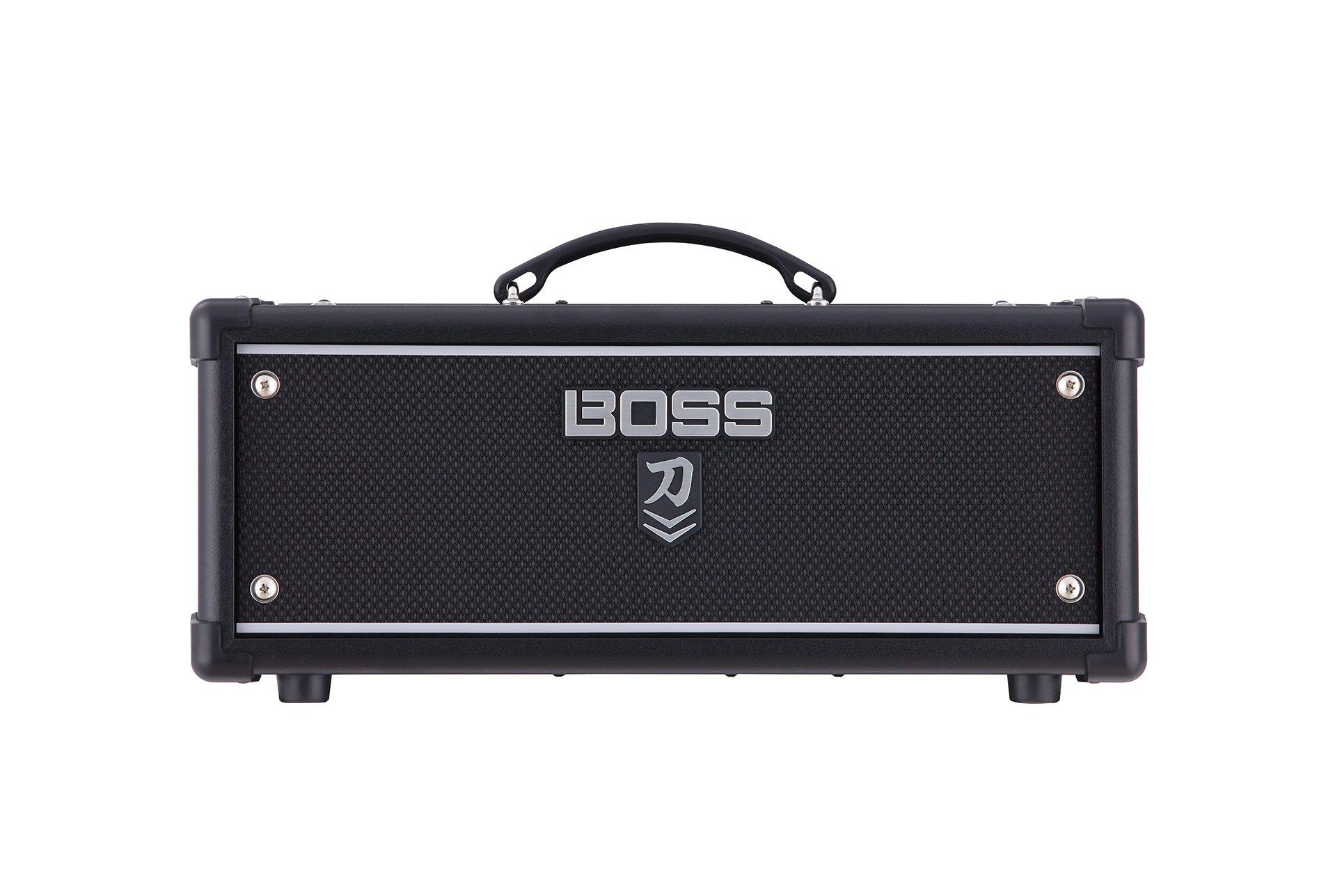 Boss Katana Head MkII