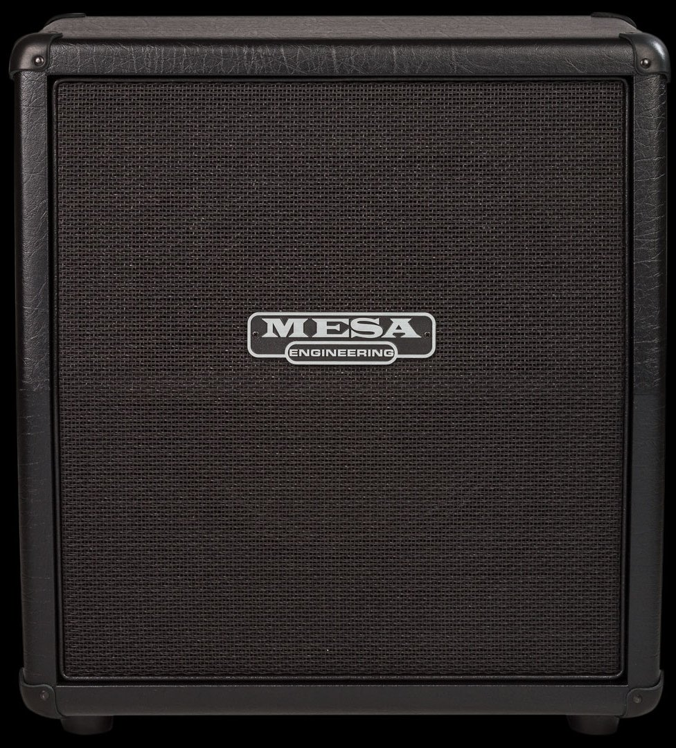 Mesa Boogie 1x12 Mini Rectifier Slant