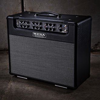 Mesa Boogie Triple Crown Combo