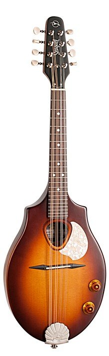 Seagull S8 Mandolin Electric
