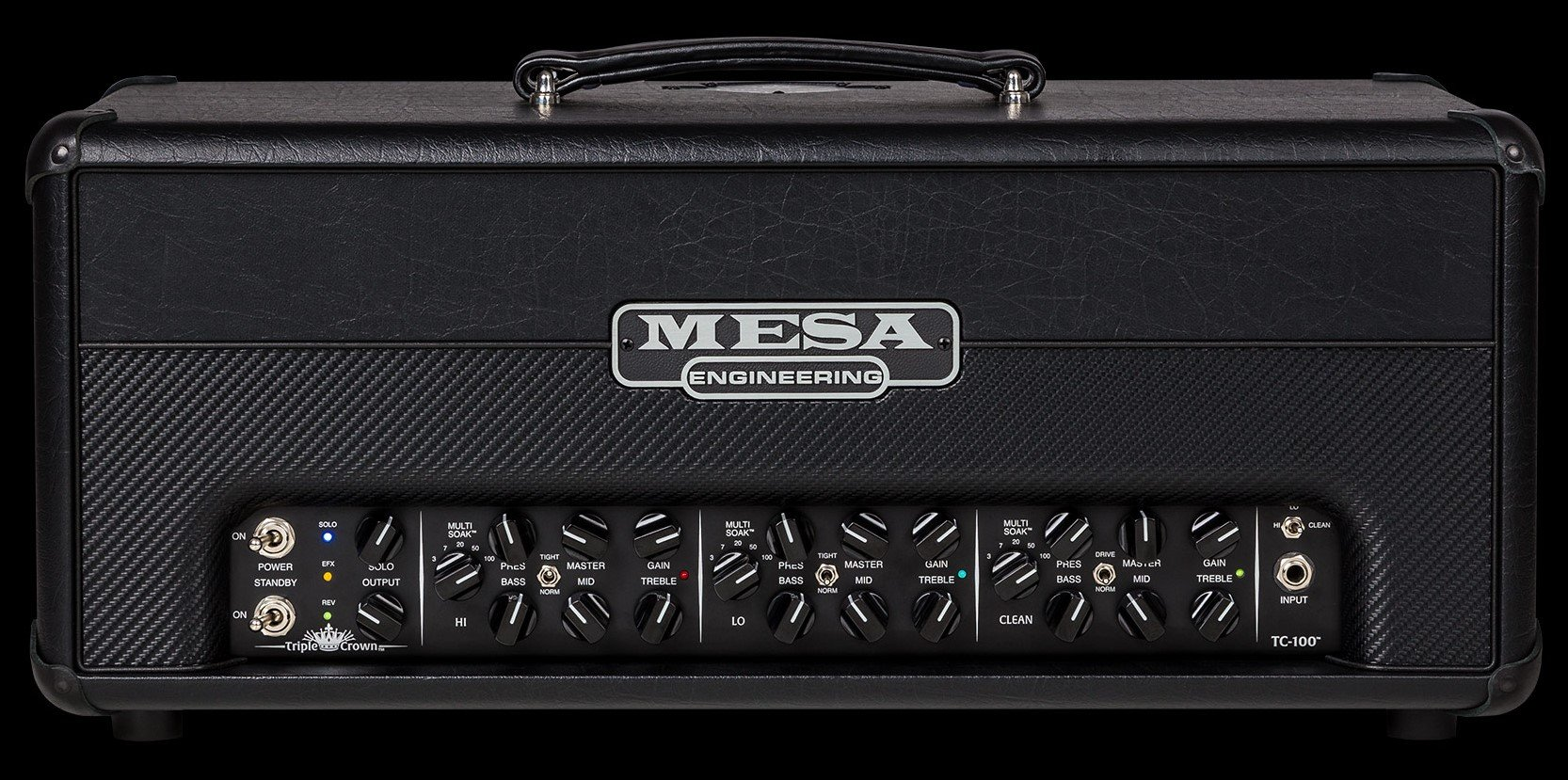 Mesa Boogie Triple Crown TC-100