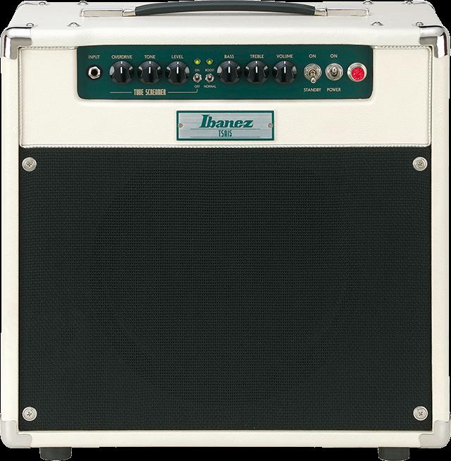 Ibanez TSA15 15w Tube Amp