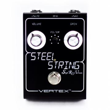 Vertex Steel String S.R.V.