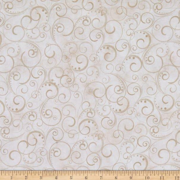 Swirling Splender Cream 108 Backing