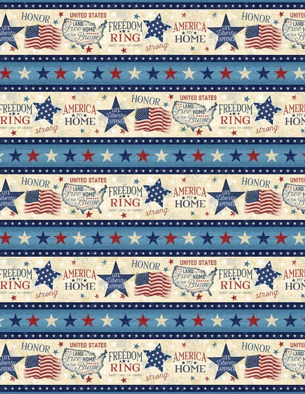 America My Home 234