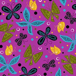 Tango Butterfly Pink