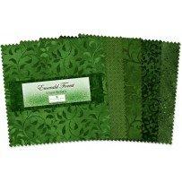Emerald Forest 5 Karat Mini-Gems