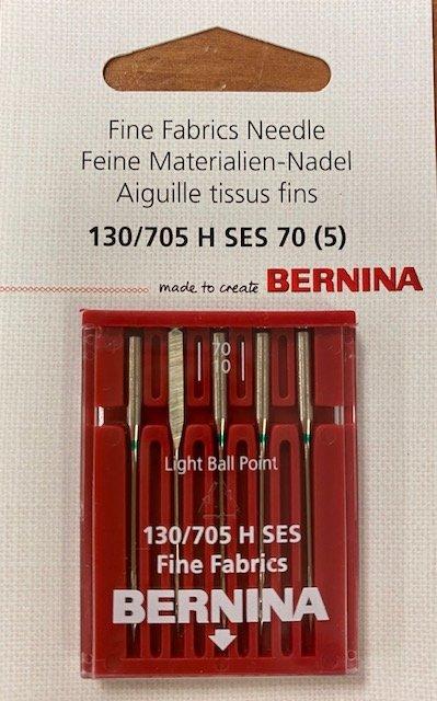 Bernina Fine Fabrics Needles H SES 70 (5)