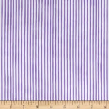Loralie Lazy Stripe Purple