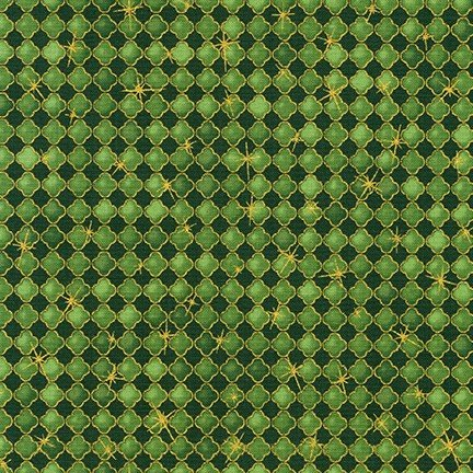 5 - Winter's Grandeur Evergreen