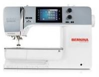 BERNINA 570 QE  (Without Module)