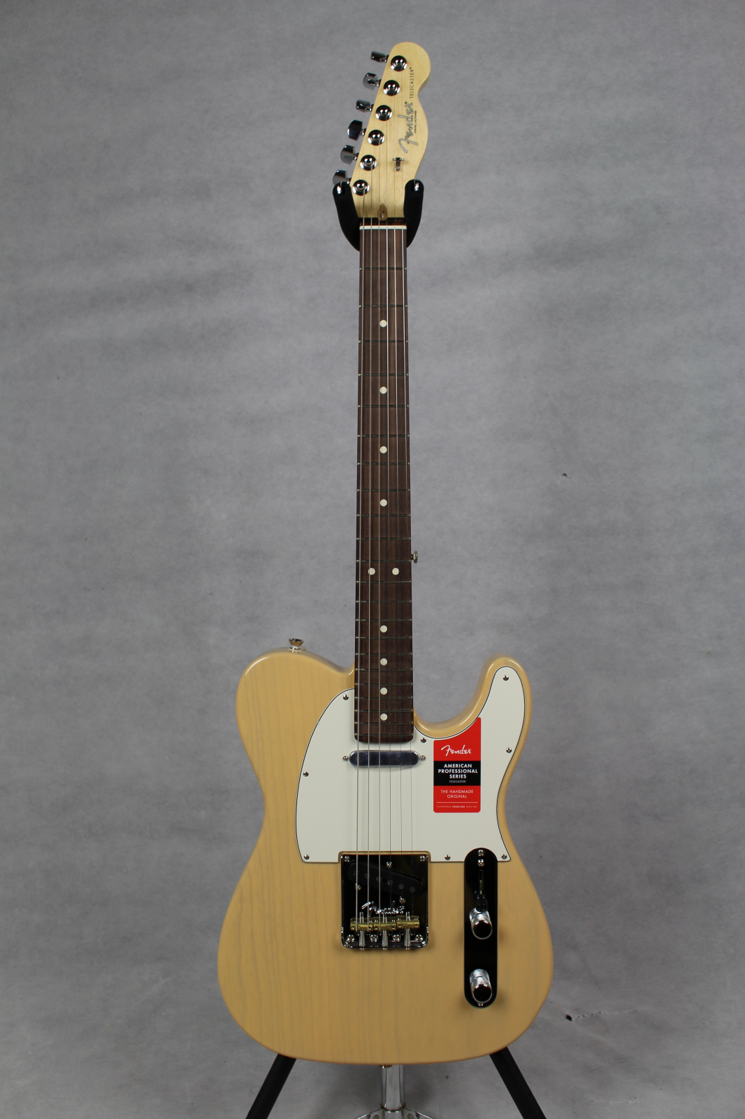 Fender Limited Edition American Professional Telecaster MN Honey Blonde