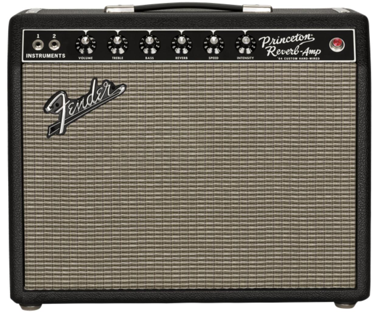 Fender 64 Custom Princeton Reverb