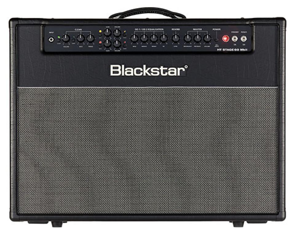Blackstar HT Stage 60 212 MKII Guitar Combo Amplifier