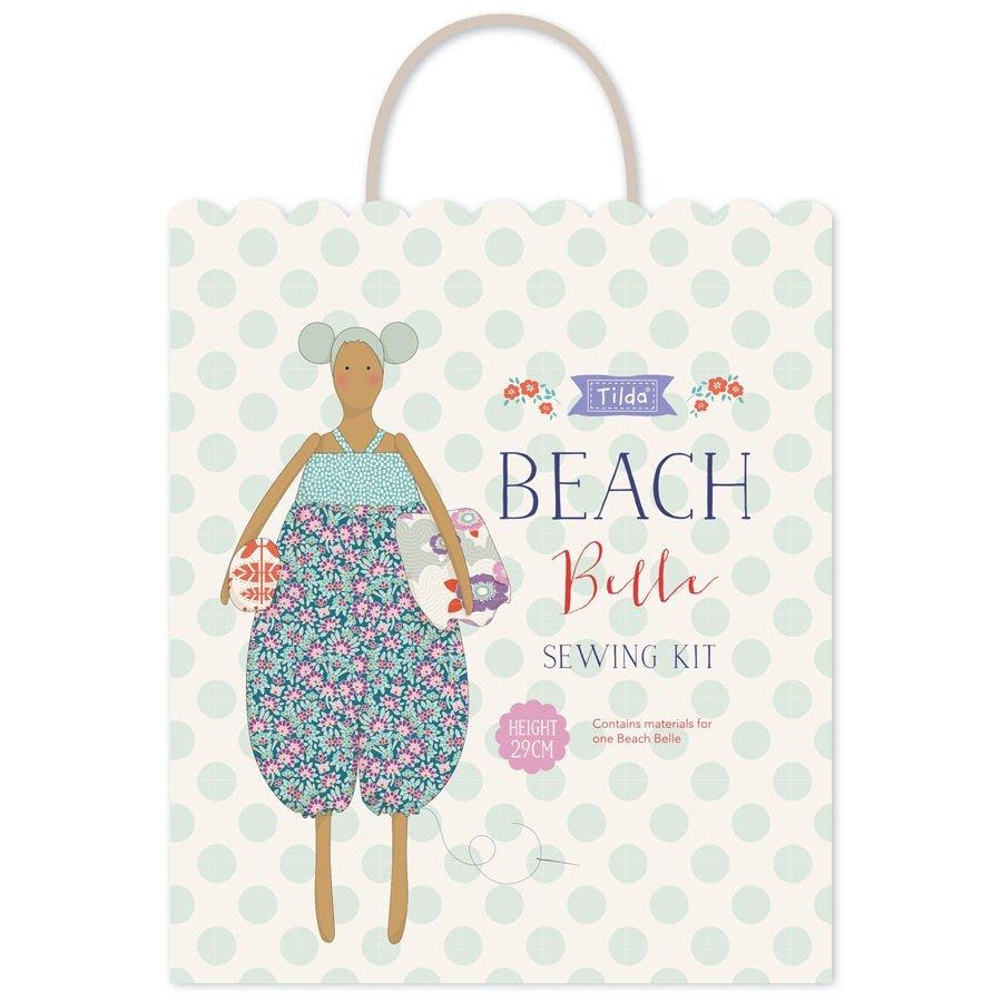 Tilda - Kit Lazy Days Beach Belle Sewing Kit