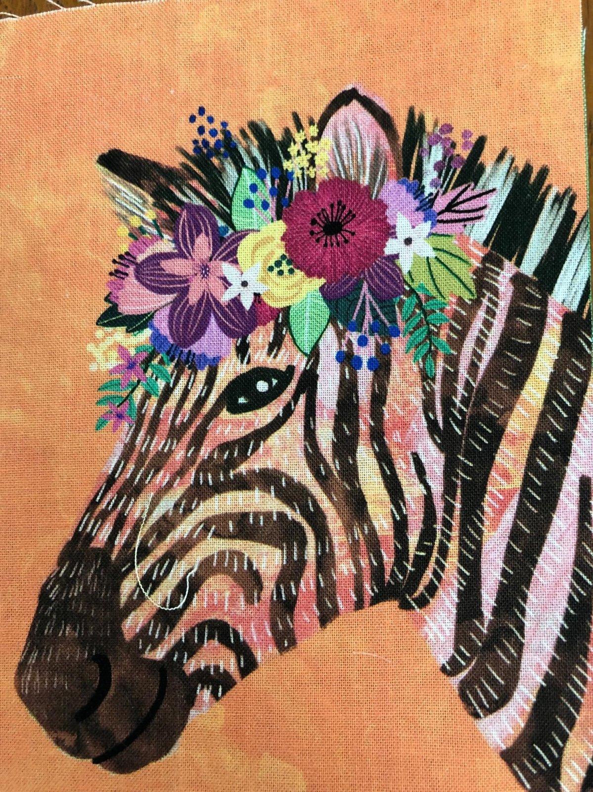 Postcard Kit Sm - Junglemania 6x4.25in