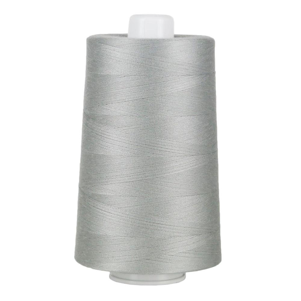 OMNI Thread 6,000yds Light Gray