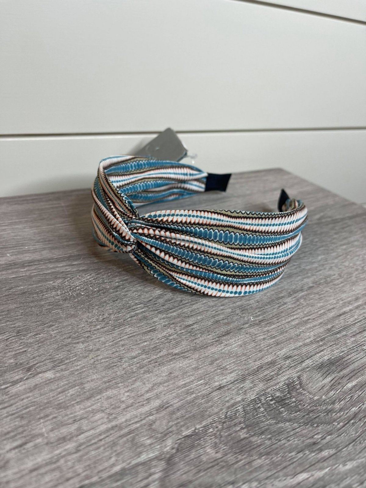 Patterned Headband
