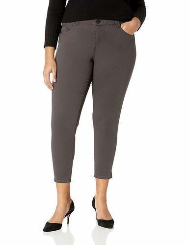 Ab Solution Mid Rise Ponty knit legging