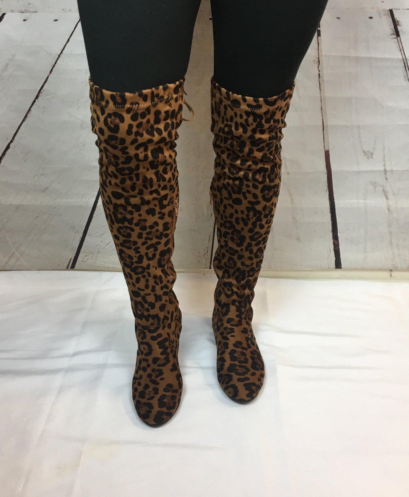 OTK leopard
