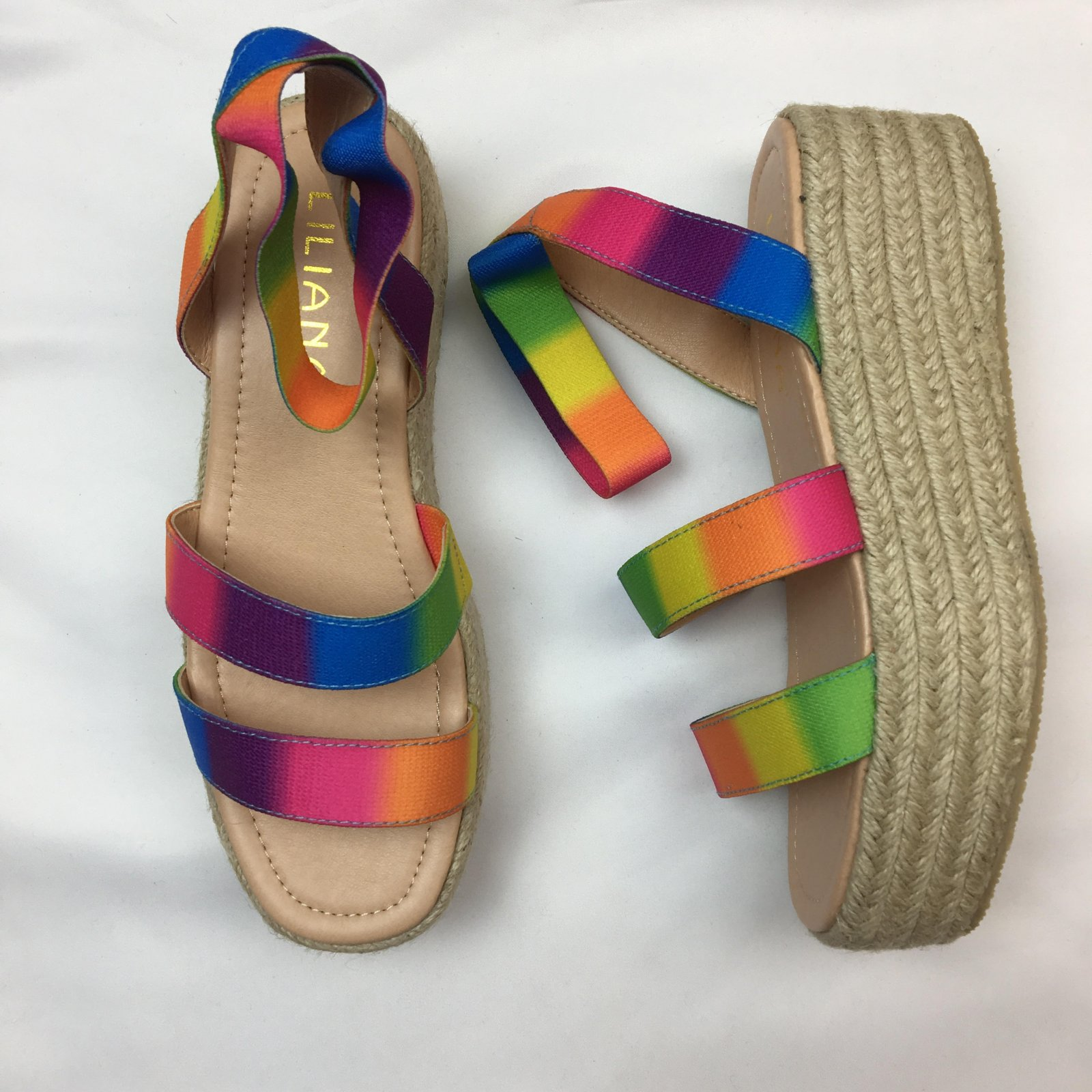 Rainbow Sledge
