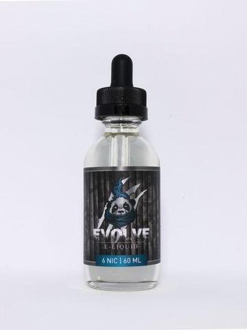 BMF - Evolve E Liquid