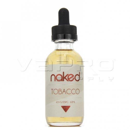 Naked 100 - American Patriots (Tobacco)