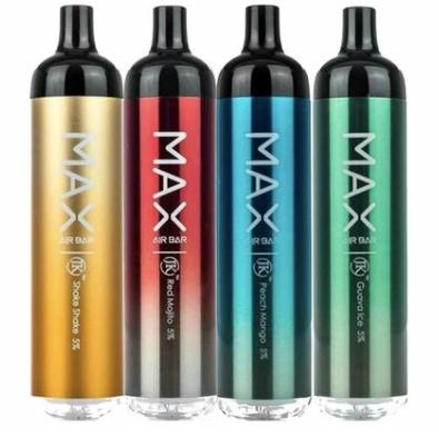 Air Bar MAX Disposable by Sourin
