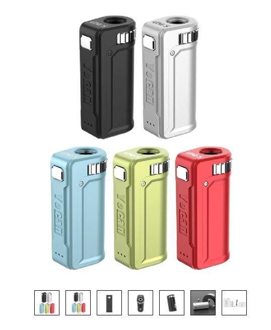 Yocan Uni S Box Mod
