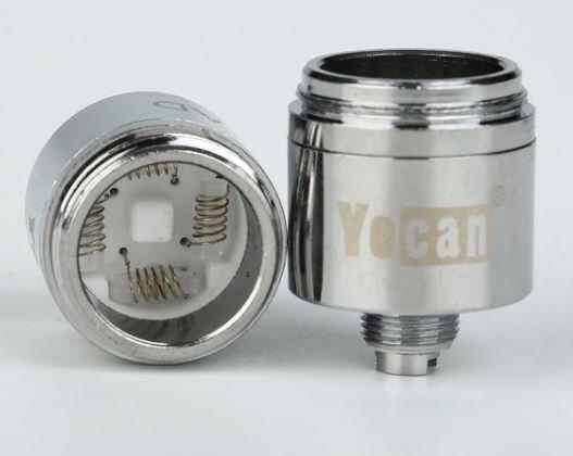 Yocan Evolve Plus XL Coil