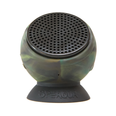 Barnacle Speaker