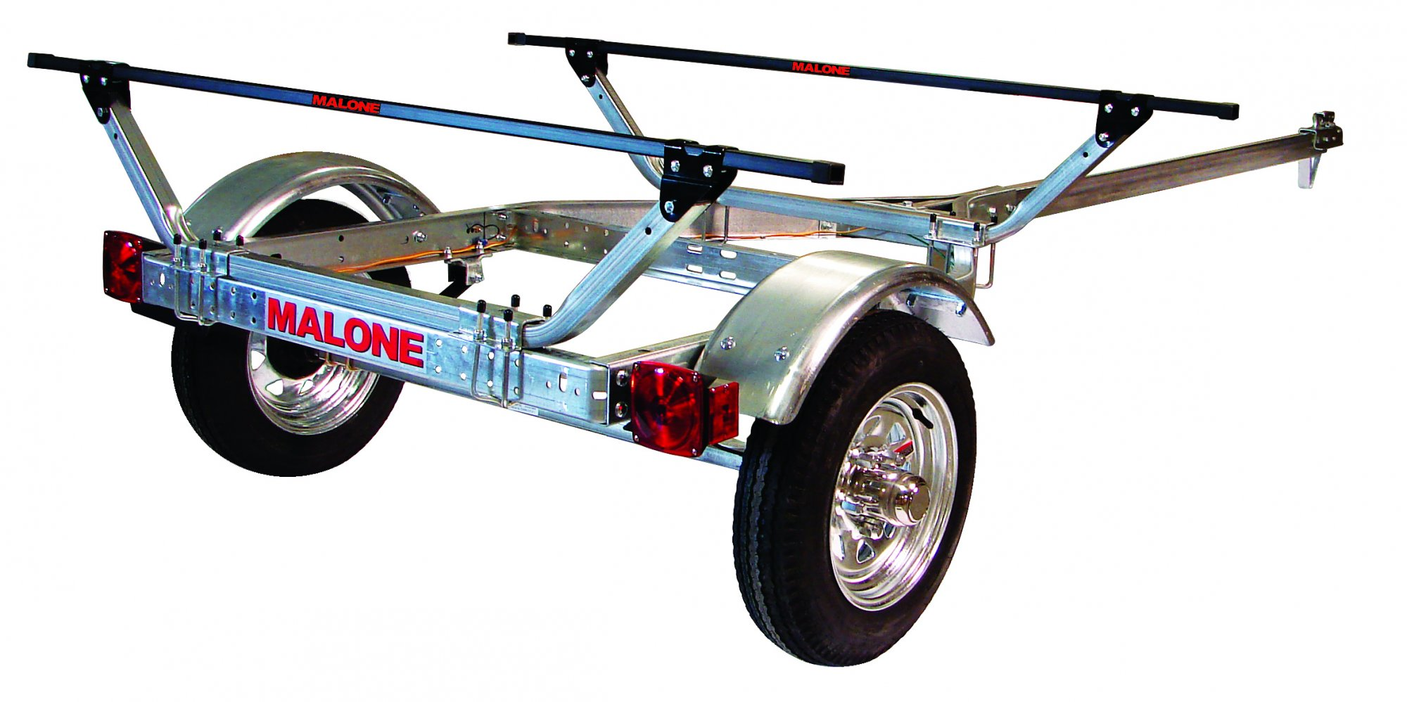 Malone MicroSport Base Trailer