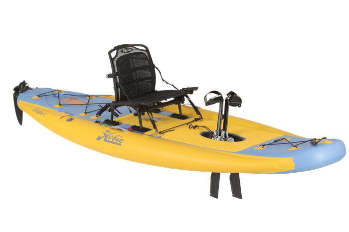 Hobie i11 Inflatable Kayak