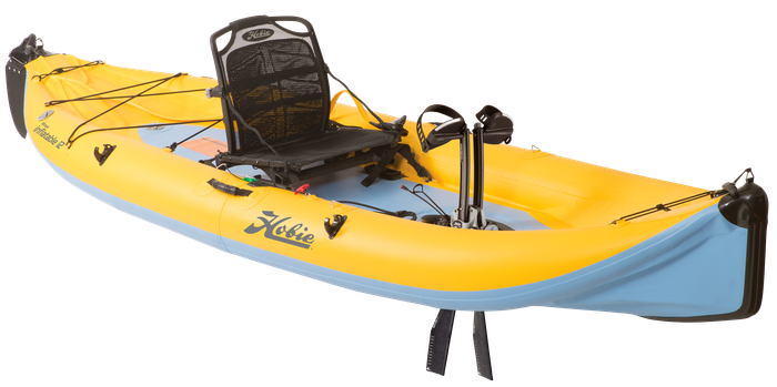 Hobie i12 Inflatable Kayak